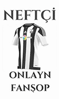 Neftchi fan shop
