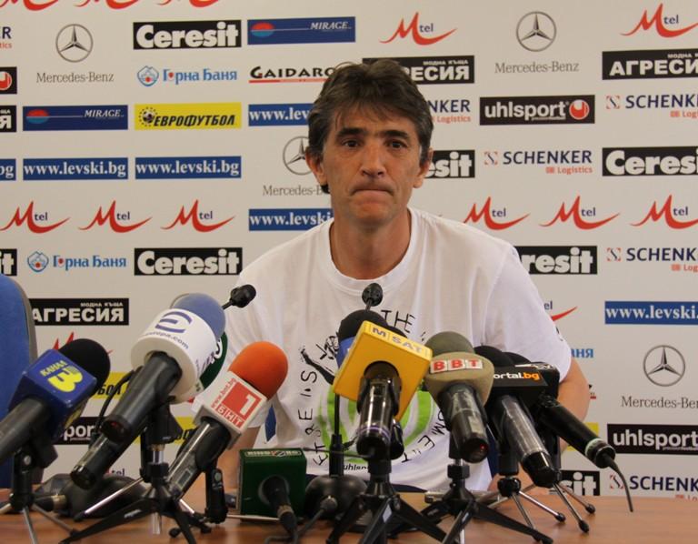 Болгарский футбольный клуб левски выплатил штраф в размере 23 тысяч евро, чтобы улететь ночью из баку