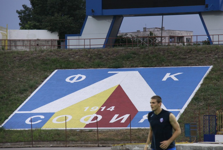 Бакы перед ответным матчем третьего квалификационного раунда лиги чемпионов против болгарского левски в софии