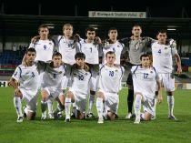 На Евро-2012 Азербайджан сыграет с Турцией и Германией