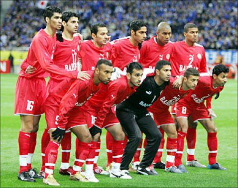 прогноз матча по футболу Катар - Бахрейн - фото 8