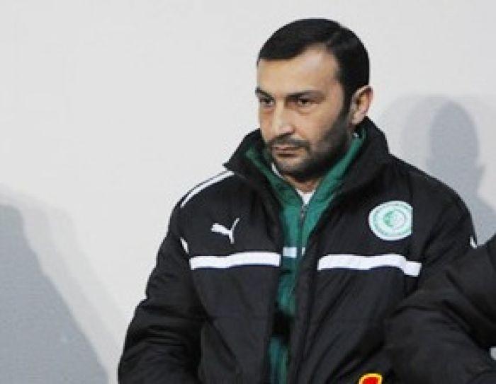 """""""Hazır olmayan futbolçular çağırılıb milliyə"""" -"""