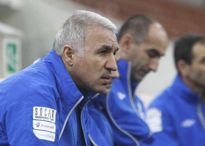 Arif Əsədov