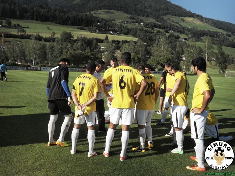 ФК Истанбул ББ, Турция - страница футбольного клуба