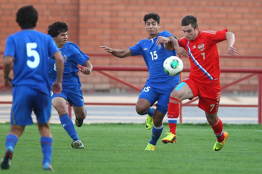 ставки на матч Украина Азербайджан