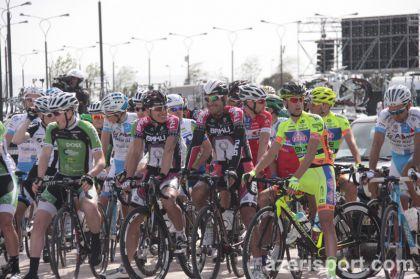 Tour d'Azerbaidjan-2014-də ilk mərhələ baş tutdu