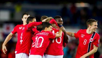 Norveç Azərbaycanla oyun üçün heyəti açıqladı
