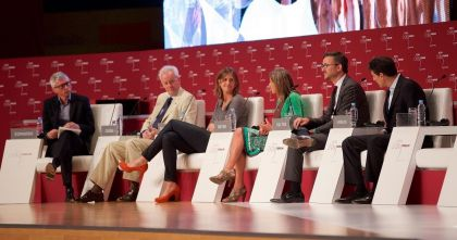 Bakı-2015 Doha GOALS forumunda