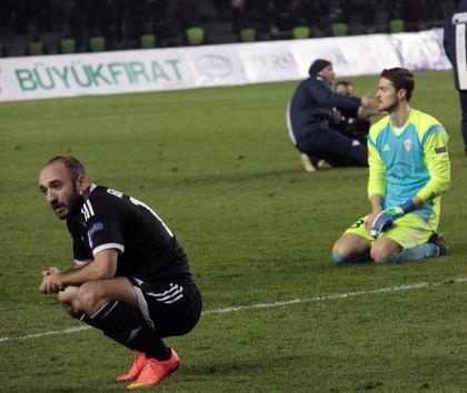 Гара Гараев: Освальдо решил, что играет в чемпионате Италии и может меня ударить