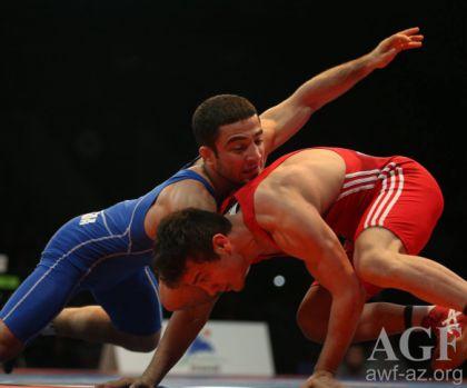 Спортсмен изГагаузии завоевал право научастие вОлимпийских играх