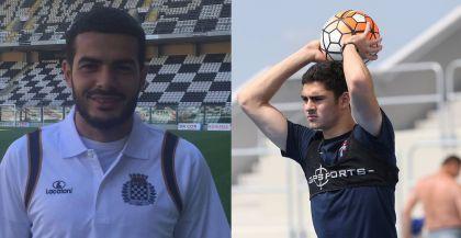 Махмудов: рад, что ФИФА позволила мне играть засборную Азербайджана
