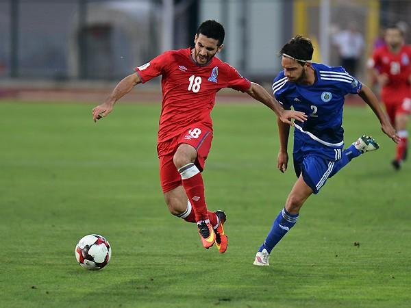 Ставки на матч Сан-Марино Азербайджан