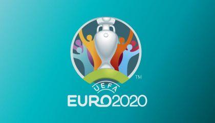 Новый президент УЕФА представил логотип Евро