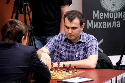 Житель россии ЯнНепомнящий стал победителем шахматного мемориала Таля в столицеРФ