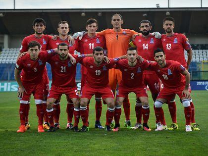 Отбор кЧМ-2018. Азербайджан впервый раз начинает с 2-х побед подряд
