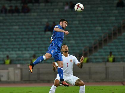 Сан-Марино забил 1-ый гол навыезде за15 лет