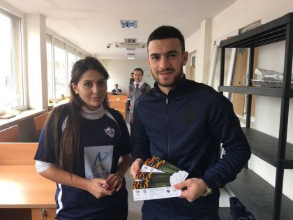 «Карабах» и«Фиорентина» выиграли матчи Лиги Европы вгруппе J