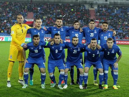 Врейтинге ФИФА сборная РФ скатилась нарекордно небольшие позиции