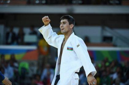 Дзюдоист Муса Могушков завоевал вАбу-Даби бронзовую медаль