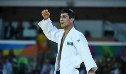 Cüdoçumuz Əbu Dabidə gümüş medal qazandı