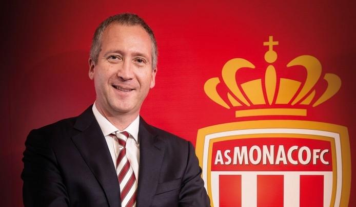 Житель россии стал лучшим управляющим футбольного клуба вевропейских странах