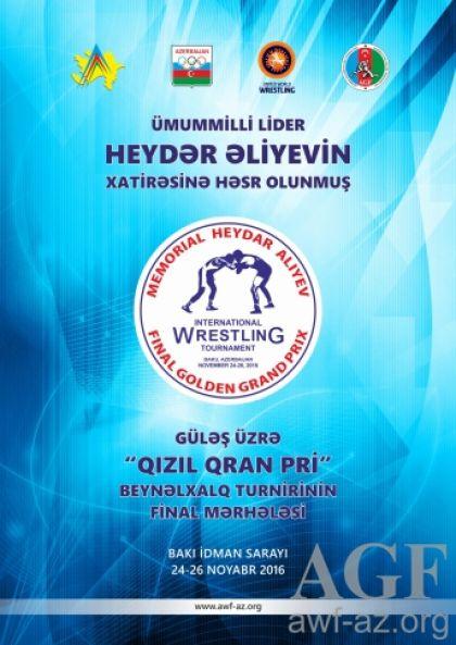 Qadın güləşçilərimiz 1 gümüş və 2 bürünc medal qazandı