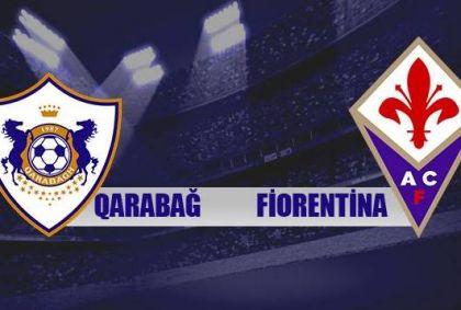 «Карабах» проиграл «Фиорентине» вАзербайджанской столице — Лига Европы
