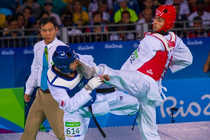 Новый олимпийский шанс для азербайджанского таэквондо