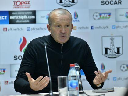 Ребров вернул Хачериди восновной состав «Динамо»