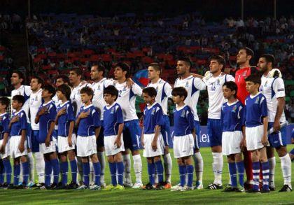 УПЛ имеет представительство и в государственной сборной Азербайджана
