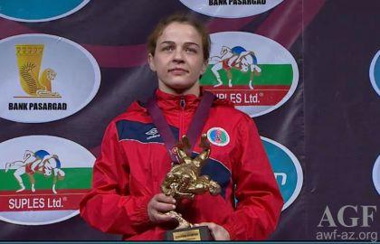 Житель россии Даурен Куруглиев стал чемпионом Европы повольной борьбе