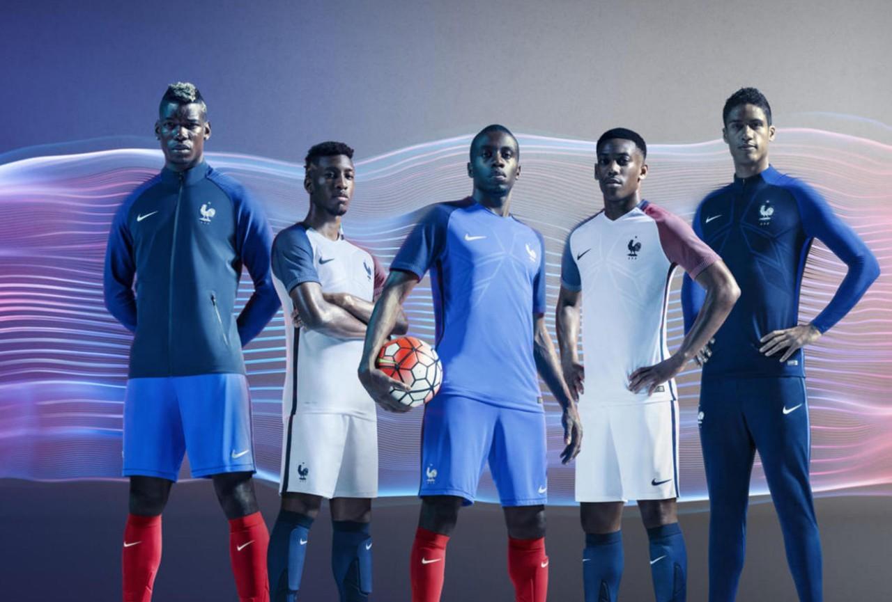 поражения растений форма сборной франции по футболу 2017 придумал библию Классическим