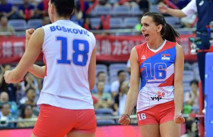 Объявлен состав сборной Российской Федерации поволейболу начемпионат Европы 2017 среди женщин