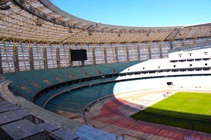 «Лига наций выгодна сточки зрения пропаганды футбола»— Анатолий Воробьёв
