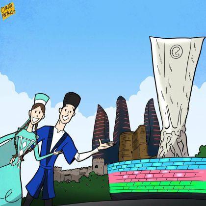 ВУЕФА определились сформатом турнира Лига наций