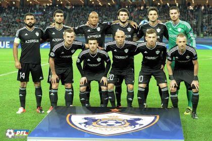Футболисты «Карабаха» сыграли вничью с«Атлетико» вматче Лиги чемпионов