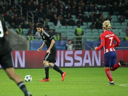 Матч «Карабаха» вюношеской Лиге УЕФА доверили швейцарцам