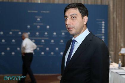 Известен новый генеральный секретарь Федерации гимнастики Азербайджана