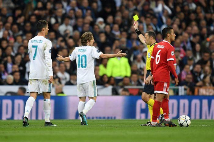 Защитник «Реала» Марчело: Мяч попал мне вруку— пенальти был