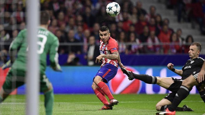 УЕФА отвергнул апелляцию Симеоне надисквалификацию