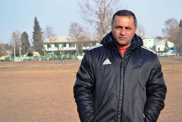 Видади РЗАЕВ: Мирабдулла Аббасов лучший футболист Азербайджана? Не слышал о таком
