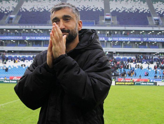 Azərbaycanlı futbolçu idman direktoru olacaq