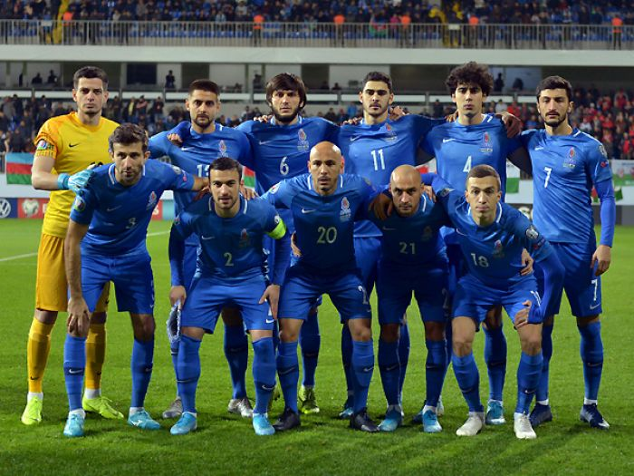 Команда Уэльса пробилась в финальную часть Евро-2020