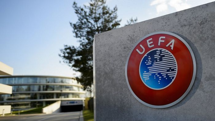 В УЕФА принято решение не отменять Лигу наций.